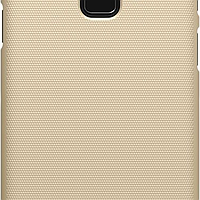 Чехол Nillkin Super Frosted Shield для Samsung Galaxy S9 (G960FZ) Beige