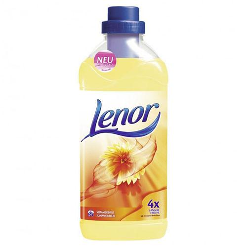 Ополаскиватель Lenor Summer Breeze 57 стирок 2 л