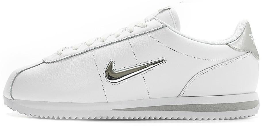 9782391b Мужские кроссовки Nike Cortez Basic Jewel (833238-101), EUR 45,5, цена 2  249 грн., купить в Киеве — Prom.ua (ID#728606994)