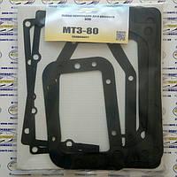 Набор прокладок коробки передач КПП МТЗ-80 (паронит)