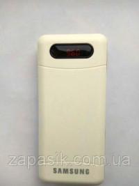 Power Bank В Стиле Samsung 30000 mAh Повербанк Внешний Аккумулятор