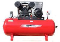 Remeza поршневой компрессор 270.ТС 2090 (РМ-3179.01) 380в, 4кВт, ресивер-270лит