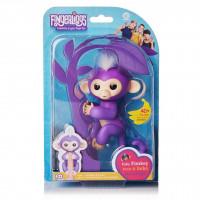 Игрушка Fingerling Finger Monkey Ручная Обезьянка на Палец Мартышка Фингерлингс