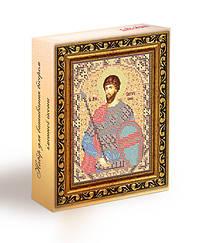 """Набор для вышивания бисером икона """"Святой Мученик Виктор"""""""
