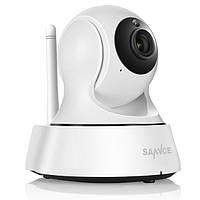 Инфракрасная WiFi IP Camera SANNCE