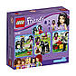 Lego Friends Купание жеребенка в конюшне 41123, фото 2