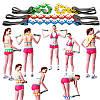 Роликовый Ручной Массажер Лента Massage Rope, фото 4