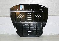 Защита картера двигателя и кпп Fiat Scudo 1998-2007