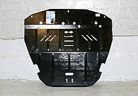 Защита картера двигателя и кпп Fiat Scudo  1998-, фото 1