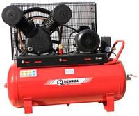 Компрессор Remeza 100.ТС 2095 (РМ-3180.00) 380в, 5.5 кВт, ресивер-100лит.