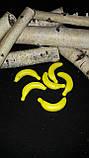 Искусственные бананы, пенопласт, 6.5 см., 50 шт., 125 грн., фото 5