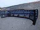 Бампер Ваз 2110, Ваз 2111 передний жесткий производство Пластик, Россия, фото 3