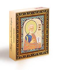 Набор для вышивания бисером икона Святой Апостол Петр