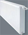 Радиатор с нижним подключением тип 22 500*1200 daylux