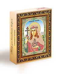Набор для вышивания бисером икона Святая Царица Тамара