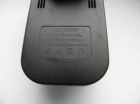 Универсальное зарядное жабка New Power автомат, фото 2