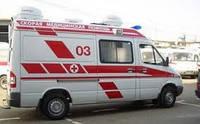 Виклик лікаря - терапевта до хворого Київ