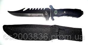 Нож армейский USA с компасом