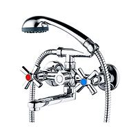 Змішувач для ванни ZEGOR DMT3-A722