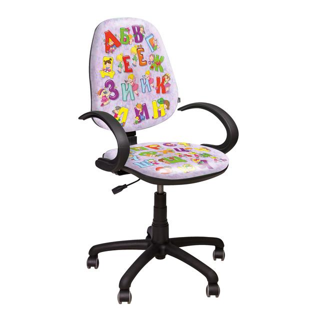Кресло Поло 50 АМФ-5 Дизайн Радуга.
