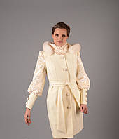 Женское пальто - зима 42-52р