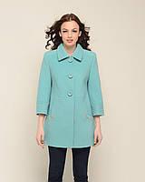 Молодежное весеннее пальто 40-48р, фото 1