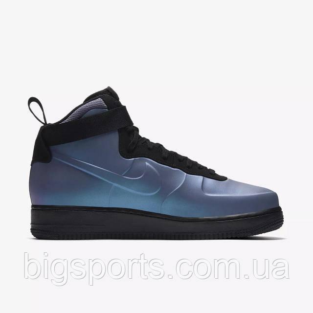 Кроссовки муж. Nike Air Force 1 Foamposite Cup (арт. AH6771-002)