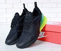 Мужские Кроссовки Nike Air Max 270   Найк   Реплика МОДЕЛЬ ВЕСНА ... 03f0b737dc7