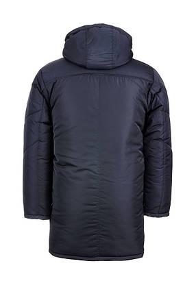 Куртка зимова для хлопчиків, фото 2