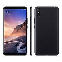 Xiaomi Mi Max3 4/64Гб Black ГЛОБАЛЬНАЯ ВЕРСИЯ!