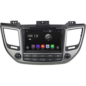 Автомагнитола Incar Hyundai Tucson 2015+ (IX-35) Android 5.1.