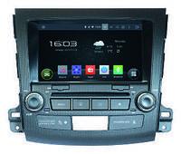 Автомагнитола Incar Mitsubishi Outlander XL Android 5.1.