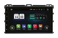 "Автомагнитола Incar Toyota Prado 120 Android 5.1. 9"""