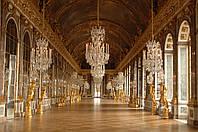 Обои Зал дворца