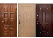 Двери входные Милена