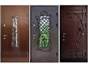 Двери входные Милена КОВКА