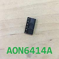 Микросхема AON6414A / 6414A