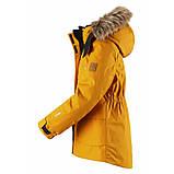 Зимняя куртка для девочек Reimatec 531376-2510. Размеры 104 - 164., фото 4