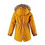 Зимняя куртка для девочек Reimatec 531376-2510. Размеры 104 - 164., фото 5