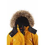 Зимняя куртка для девочек Reimatec 531376-2510. Размеры 104 - 164., фото 6