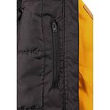 Зимняя куртка для девочек Reimatec 531376-2510. Размеры 104 - 164., фото 7