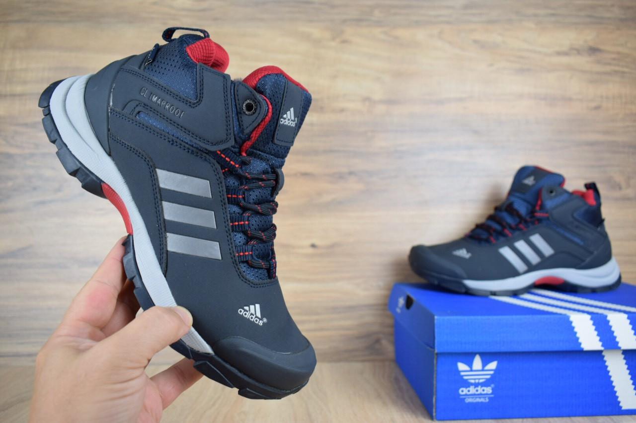 acc075c79af4 Зимние мужские кроссовки Adidas Climaproof, Реплика  продажа, цена в ...