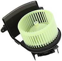 Вентилятор печки +AC Renault Kangoo 03-08  7701057683