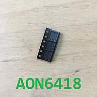 Микросхема AON6418 / 6418