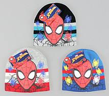 {есть:52} Шапка для мальчиков Spider-Man,  Артикул: RH4061 [52]
