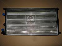 Радиатор охлаждения RENAULT MASTER, OPEL MOVANO 01- (+A/C) (TEMPEST) (арт. TP.151063824A), AEHZX