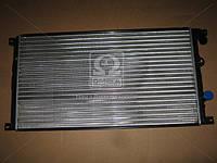 Радиатор охлаждения RENAULT MASTER, OPEL MOVANO 01- (-A/C) (TEMPEST) (арт. TP.151063812A), AEHZX