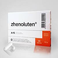 Женолутен 20 - пептиды для женской репродуктивной системы
