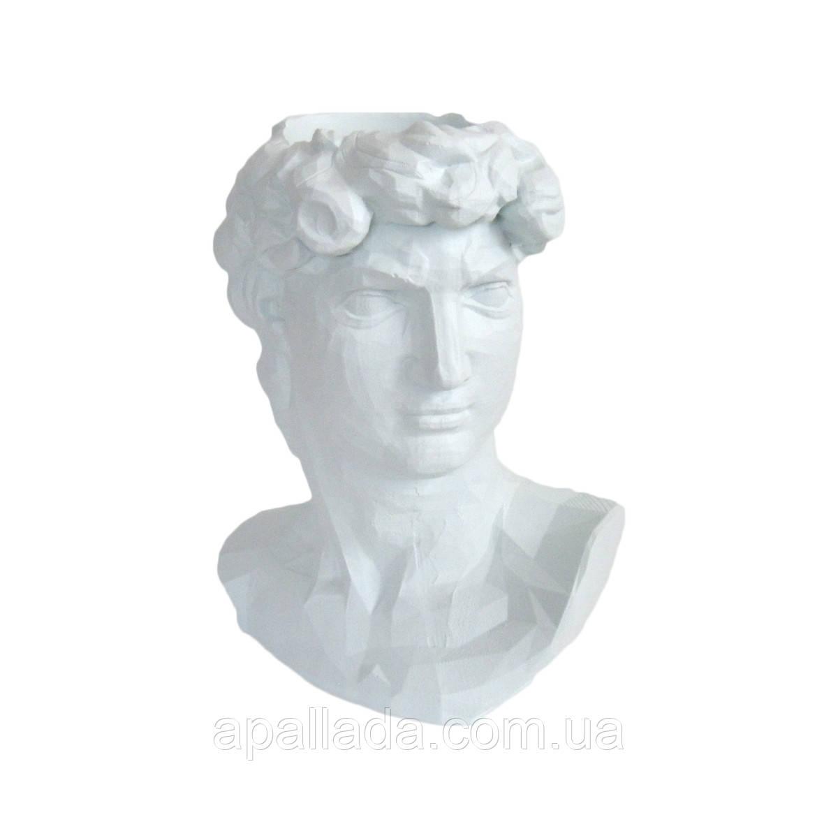 Скульптура органайзер Давид