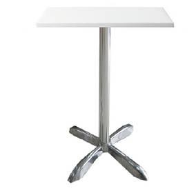 Стол барный Амелия-S 60*60 (СДМ мебель-ТМ)
